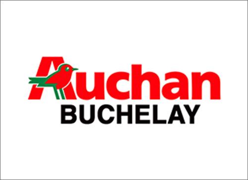 Auchan Buchelay