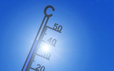 Travail et températures élevées : le guide